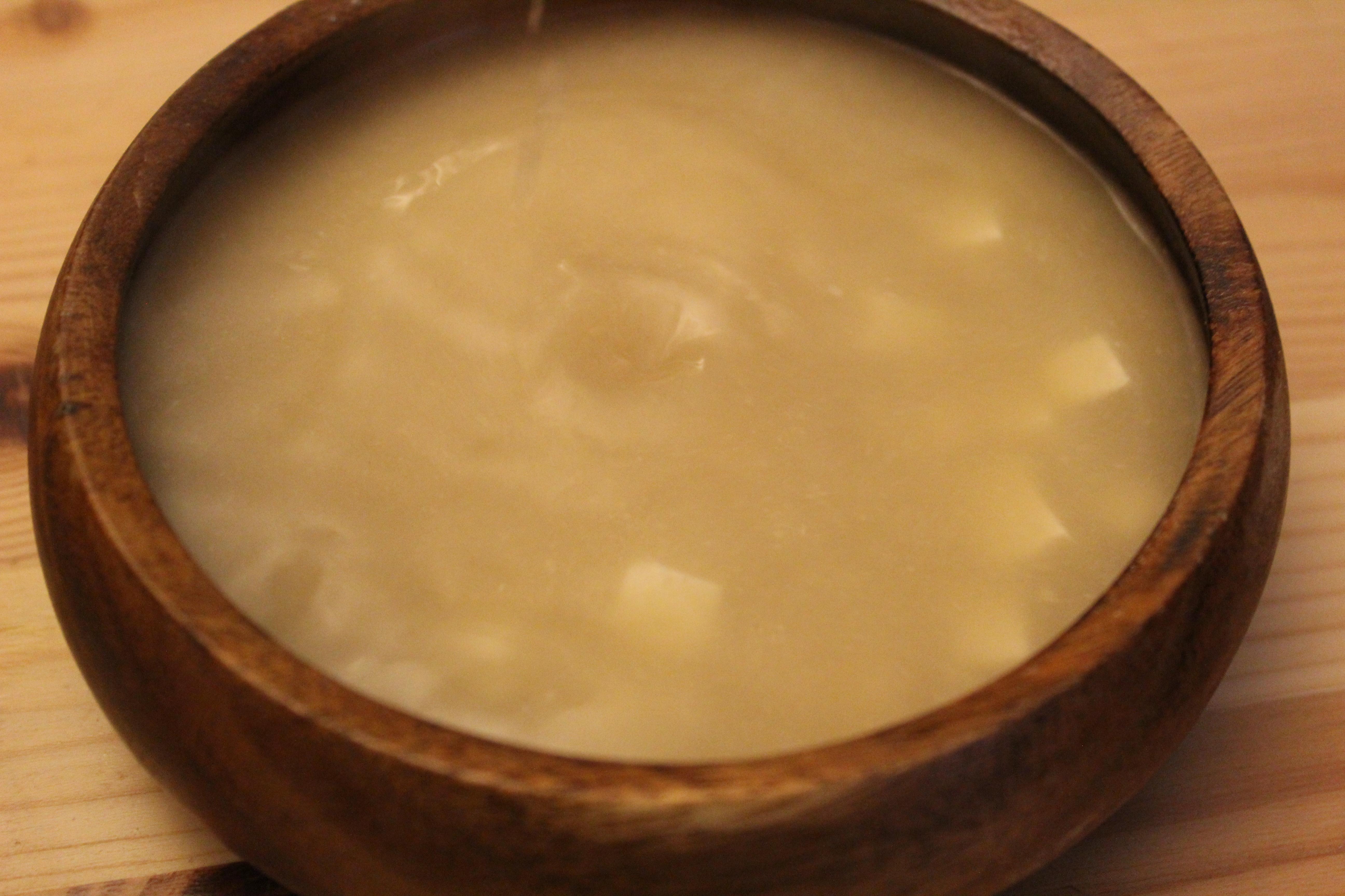 Miso Soup 006