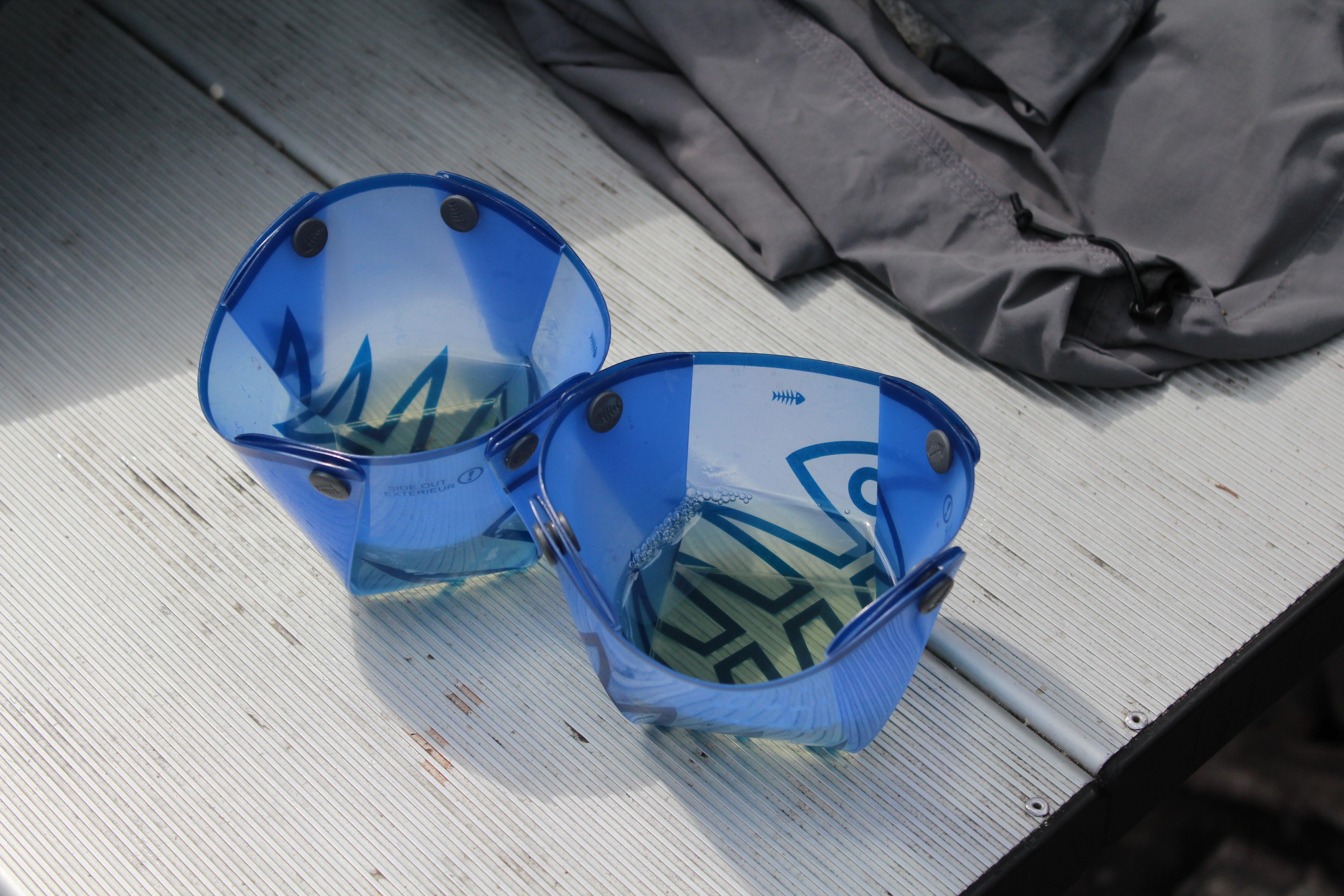 Fozzils Cups