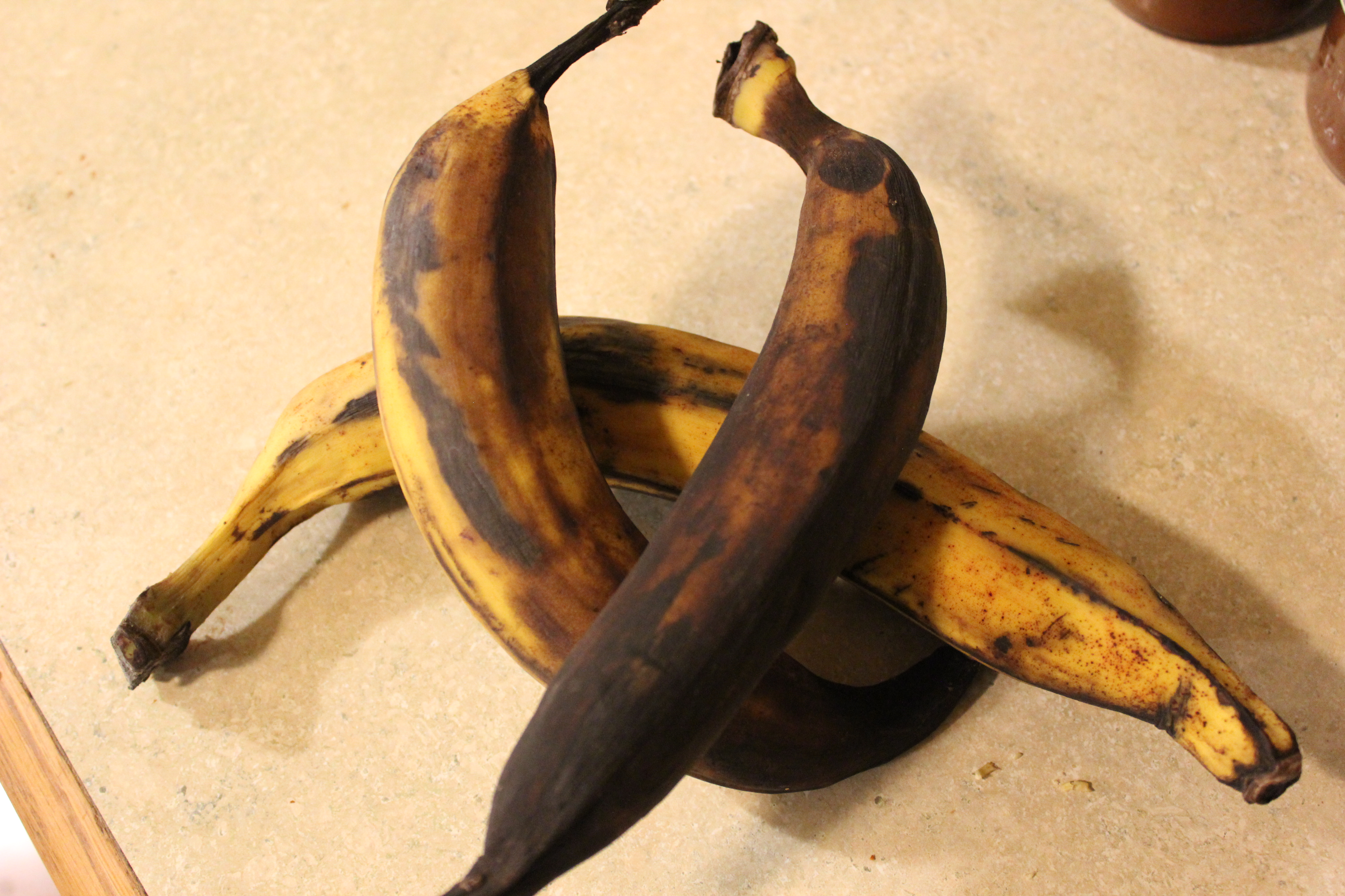 Recipe: Banana Leather (Flattened Dried Bananas) | Get Outside