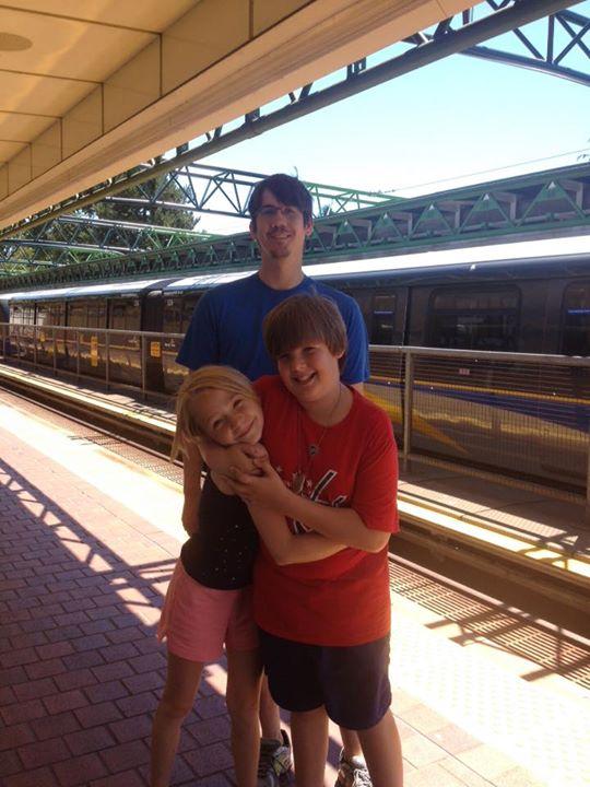 Sky Train Adventures